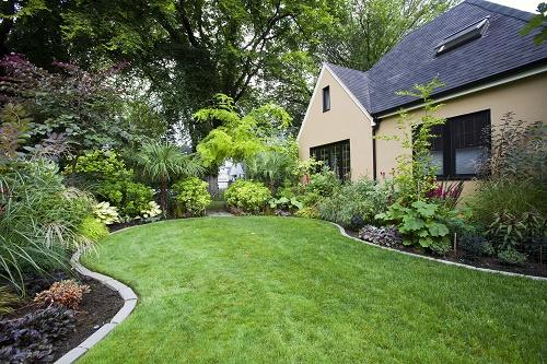 l'outillage pour le jardinage